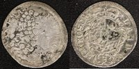 3 Kreuzer 1719 Bayern Max II. Emanuel (1679-1726) f.ss  25,00 EUR