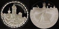 Christkindlesmarkt-Medaille 2014 Offizielle Nürnberger  P.P.  15,00 EUR