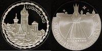 Christkindlesmarkt-Medaille 2014 Offizielle Nürnberger  P.P.  39,00 EUR