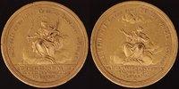 AG - Medaille, vergoldet 1717 Nürnberg- Reformation Reformations Jubilä... 300,00 EUR