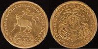 Dukat o.J.(1700) Nürnberg  vz  950,00 EUR