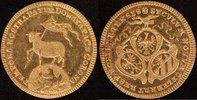 Dukat o.J.(1700) Nürnberg  vz  950,00 EUR  +  10,00 EUR shipping