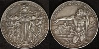 AG-Medaille 1930 Bayern Karl Götz vz, mattiert  150,00 EUR
