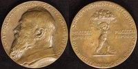 Bronze-Medaille 1911  Bayern Bayr. Numismatische Gesellschaft vz  75,00 EUR