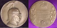 Eisen-Medaille im orig. Etui 1914 Preußen Reichstagsrede bei Kriegseint... 350,00 EUR