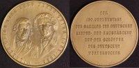 Bronze-Medaille im orig. Etui o.J. (1935) Deutschland 3. Reich Auf den ... 270,00 EUR