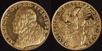 Gold-Medaille 1928 Nürnberg/ Goetz 400 Todestag Albrecht Dürer vz-st  2350,00 EUR