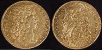 Karolin 1731 Bayern, Kurfürstentum Karl Albert (1726-45) ss-vz, sf.  1750,00 EUR