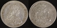 Kaisertaler 1743 Bayern Karl VII. (1742-45) f.vz, just.  2950,00 EUR