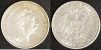 2 Mark 1904 Preußen Wilhelm II. (1888-1918) ss  16,00 EUR  +  10,00 EUR shipping