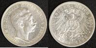2 Mark 1904 Preußen Wilhelm II. (1888-1918) ss-vz, Rf  17,00 EUR  +  10,00 EUR shipping