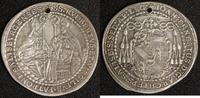 1/2 Taler 1694 Salzburg Joh. Ernst 1687-1709 gelocht sonst ss-vz/  90,00 EUR  +  10,00 EUR shipping