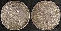 1/2 Taler 1700 Österreich Leopold I. ss-vz, Rf  200,00 EUR  +  10,00 EUR shipping