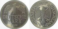1958 F  1 DM 1958F PP .100 Exemplare PP  450,00 EUR  +  10,00 EUR shipping