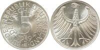 1959 G  5 DM 1959G f.stgl f.stgl  165,00 EUR