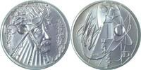 10 Euro Einstein, AG Probe Victor Huster Nr. 149 v. 177   185,00 EUR