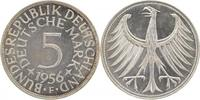 5 DM 1956 F  1956F f.st/ st PP ähnlich !!! f.st/  435,00 EUR  +  8,00 EUR shipping