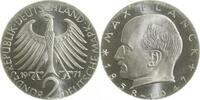 2 DM M.Pl. 71J artfr. Rohling 5.0gr/ magnetisch ! Arciv Franquinet   850,00 EUR