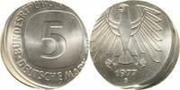 5 DM 77F Schrötl.verwechslung nur 6,8gr. unmagnetisch !!!!   825,00 EUR