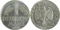 1 DM   72D auf 50 Pfennig Rohling 4g unmag...