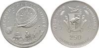250 Francs 1969. GUINEA Republik. Polierte Platte.  15,00 EUR  +  6,70 EUR shipping