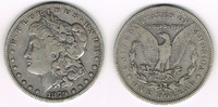 USA Dollar 1879 S sehr schön usa, morgan dollar 1879 S, like scan! 29,00 EUR  +  9,00 EUR shipping