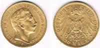 20 Mark 1905 J Deutsches Kaiserreich - Preußen Preußen, 20 Mark 1905 J,... 319,00 EUR  +  11,00 EUR shipping
