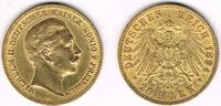 20 Mark 1894 A Deutsches Kaiserreich - Preußen Preußen, 20 Mark 1894 A,... 285,00 EUR  +  11,00 EUR shipping