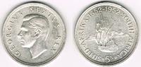 5 Shilling 1952 Südafrika Südafrika 5 Shilling 1952, 300 Jahre Kapstadt... 14,00 EUR  +  7,00 EUR shipping