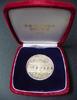 Silbermedaille 1975 Japan Japan, silver medal, japanese emperor & empre... 125,00 EUR  +  9,00 EUR shipping