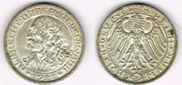3 Mark 1928 Weimarer Republik 3 Mark Silber-Gedenkmünze 1928 D, Albrech... 369,00 EUR  +  11,00 EUR shipping