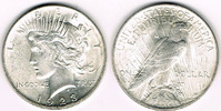 Dollar 1923 USA USA, peace dollar 1923, condition like scan! sehr schön... 22,00 EUR  +  9,00 EUR shipping