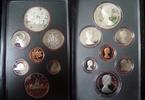 3,91 Dollar 1981 Kanada canada, official coin set with silver dollar, t... 16,90 EUR  +  7,00 EUR shipping