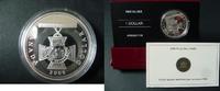 1 Dollar 2006 Kanada Canada silver dollar 'victoria cross', proof, box ... 39,00 EUR  +  9,00 EUR shipping