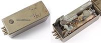 O.J  Zubehörteil für Morse Funkgeräte 2-3