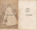 um 1865 Österreich Carte de visite / CdV / Kabinettfoto / Kaiserin Eli... 120,00 EUR  +  12,00 EUR shipping