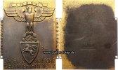 1937 Drittes Reich/Westfalen-Sauerland Gussplakette/NSKK/Motorbrigade ... 260,00 EUR  +  12,00 EUR shipping