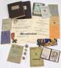 1873-1948 Deutsches Reich/Gevelsberg Nachlass des Polizeikommissar / S... 1150,00 EUR free shipping