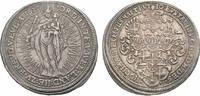 Taler 1625 Nürnberg. DEUTSCHER ORDEN Johan...