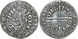 1322 - 1346 Low Countries VLAANDEREN, Lod...