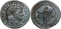 Æ Follis 301 AD Imperial DIOCLETIANUS, Aquileia/MONETA vz  220,00 EUR