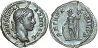 Imperial AR Denarius SEVERUS ALEXANDER, Rome/MARS