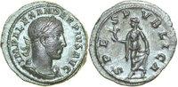 AR Denarius 232 AD Imperial SEVERUS ALEXANDER, Rome/SPES vz  80,00 EUR  +  12,00 EUR shipping