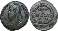 Æ Centenionalis 361 - 363 AD Imperial JULIANUS II, Heraclea/WREATH vz  90,00 EUR  +  12,00 EUR shipping