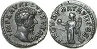 Roman Imperial  161-169 AD. aEF/VF LUCIUS VERUS, AR Denarius, Rome/PROVI... 185,00 EUR 