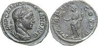 AR Denarius 224 AD Imperial SEVERUS ALEXANDER, Rome/PAX   120,00 EUR  +  12,00 EUR shipping