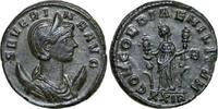 Antoninianus 275 AD Imperial SEVERINA, Rome/CONCORDIA vz-  100,00 EUR  +  12,00 EUR shipping