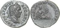 AR Denarius 211 AD Imperial GETA, Rome/FORTUNA vz-  160,00 EUR  +  12,00 EUR shipping