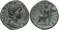 Æ Sestertius 230 AD Imperial JULIA MAMAEA, Rome/FELICITAS vz-  280,00 EUR  +  12,00 EUR shipping