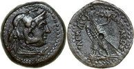 Æ Obol 221 - 205 BC v. Chr. Egypt and North Africa PTOLEMAIOS IV, Alexa... 180,00 EUR162,00 EUR  +  12,00 EUR shipping